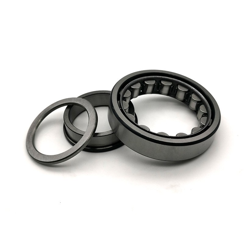 UC206-17 FAG deep groove ball bearings