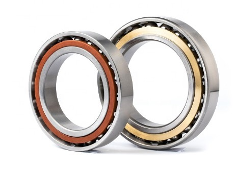 IJ131008 ILJIN angular contact ball bearings