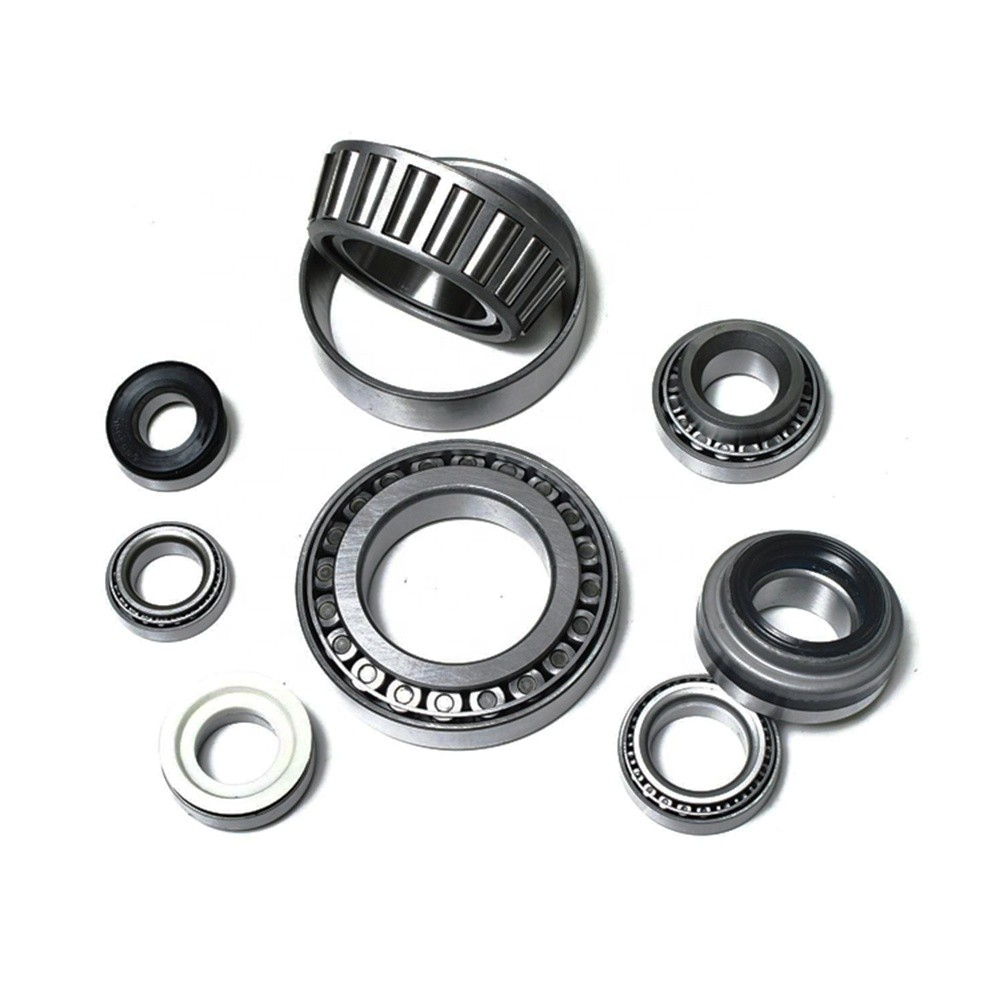 7040 B Toyana angular contact ball bearings