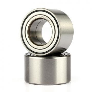 DAC2001 NSK angular contact ball bearings