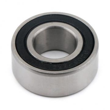 GE 280 ECR-2RS ISO plain bearings
