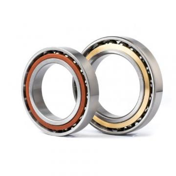 39580/39520 ISO tapered roller bearings