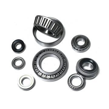 6317-2RS AST deep groove ball bearings