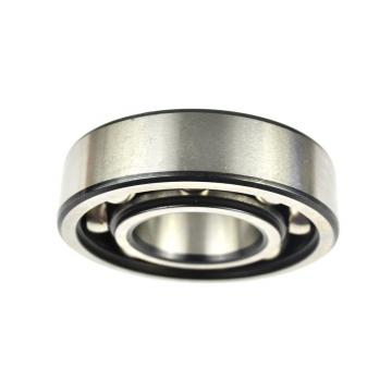 5210-2RS FBJ angular contact ball bearings