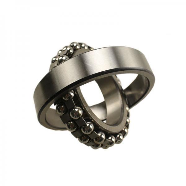 7206-BE-TVP NKE angular contact ball bearings #1 image