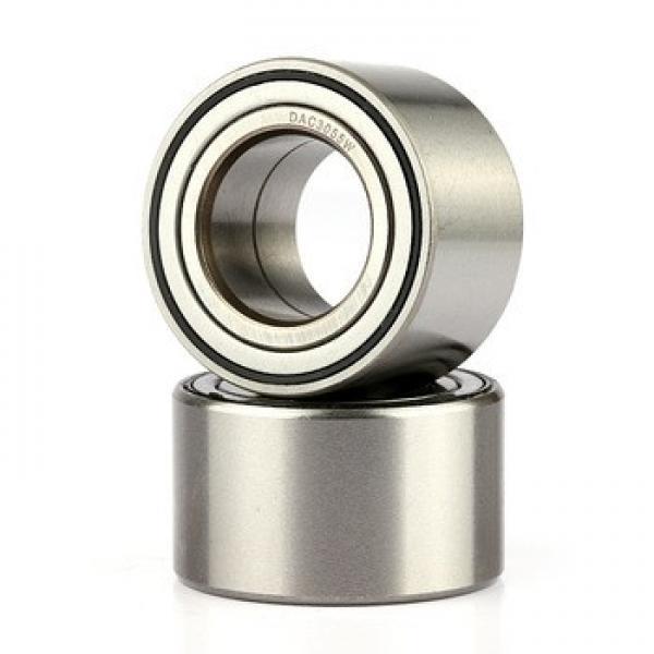 49BWKH04A NSK angular contact ball bearings #1 image