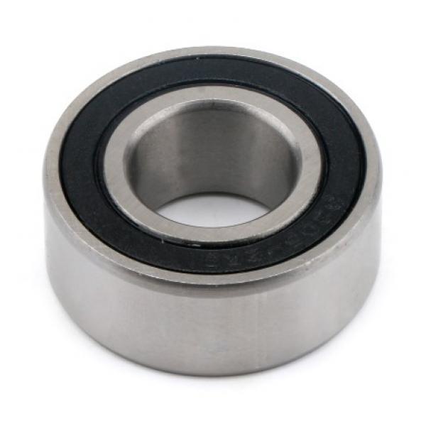 NUP219-E-TVP3 NKE cylindrical roller bearings #2 image