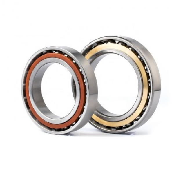 7244-B-MP NKE angular contact ball bearings #2 image