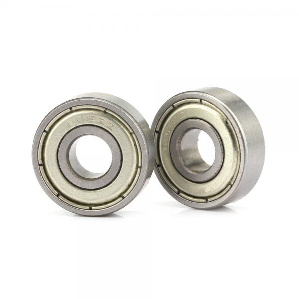 NUP3332 Toyana cylindrical roller bearings #2 image