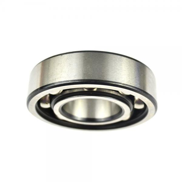 QJ 220 N2 M ISB angular contact ball bearings #1 image